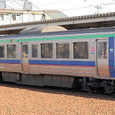 JR北海道 721系3000番台 F3202+F3102④ サハ721形3200番台 サハ721-3202