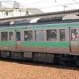 JR北海道 721系3000番台 F3202+F3102③ モハ720形3100番台 モハ720-3102