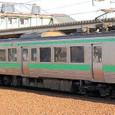 JR北海道 721系3000番台 F3202+F3102⑤ モハ721形3200番台 モハ721-3202