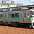 JR北海道 721系3000番台 F3202+F3102⑥ クモハ721形3200番台 クモハ721-3202