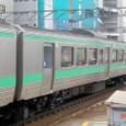 JR北海道 721系4000番台 F4203+F4103① クハ721形4100番台 クハ721-4103
