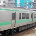JR北海道 721系4000番台 F4203+F4103③ サハ721形4100番台 サハ721-4103