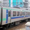 JR北海道 721系4000番台 F4203+F4103④ サハ721形4200番台 サハ721-4203