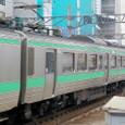 JR北海道 721系4000番台 F4203+F4103⑤ モハ721形4200番台 モハ721-4203