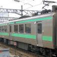 JR北海道 721系5000番台 F5201+F5101② モハ721形5000番台 モハ721-5101