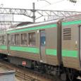 JR北海道 721系5000番台 F5201+F5101① クハ721形5100番台 クハ721-5101