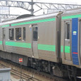 JR北海道 721系5000番台 F5201+F5101③ サハ721形5100番台 サハ721-5101
