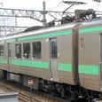 JR北海道 721系5000番台 F5201+F5101⑤ モハ721形5200番台 モハ721-5201