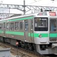 JR北海道 721系5000番台 F5201+F5101⑥ クハ721形5200番台 クハ721-5201