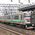 JR北海道 *731系電車 G117編成