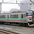 JR北海道 731系電車 G102編成③ クハ731形200番台 クハ731-202