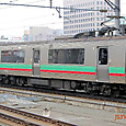 JR北海道 731系電車 G102編成② モハ731形100番台 モハ731-102