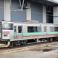 JR北海道 731系電車 G102編成① クハ731形100番台 クハ731-102