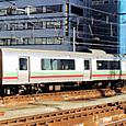 JR北海道 731系電車 G105編成① クハ731形100番台 クハ731-105