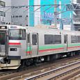 JR北海道 731系電車 G121編成① クハ731形200番台 クハ731-221