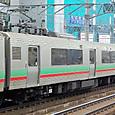 JR北海道 731系電車 G121編成② モハ731形100番台 モハ731-121