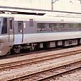 JR北海道 785系 NE105編成⑤ クモハ785形100番台 クモハ785-105 「スーパーホワイトアロー」