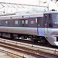 JR北海道 785系 NE02編成① クモハ785形0番台 クモハ785-2 「スーパーホワイトアロー」