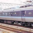 JR北海道 785系 NE02編成② サハ784形0番台 サハ784-2 「スーパーホワイトアロー」
