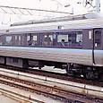 JR北海道 785系 NE02編成③ モハ785形0番台 モハ785-2 「スーパーホワイトアロー」