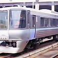 JR北海道 785系 NE02編成④ クハ785形0番台 クハ785-2 「スーパーホワイトアロー」