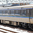 JR北海道 785系リニューアル車 NE1編成③ モハ785形0番台 モハ785-1 特急「すずらん5号