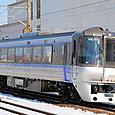 JR北海道 785系リニューアル車 NE501編成① クモハ785形100番台 クモハ785-103 特急「すずらん4号」