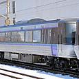 JR北海道 785系リニューアル車 NE501編成③ クモハ785形100番台 クモハ785-101 特急「すずらん4号」