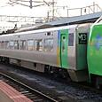 JR北海道 789系 基本番台  HE302増結用編成⑦ モハ788形300番台 モハ788-302 スーパー白鳥