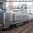 JR北海道 *789系1000番台 HL1002編成 スーパーカムイ
