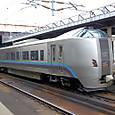 JR北海道 789系1000番台 HL1002編成① クハ789形1000番台 クハ789-1002 スーパーカムイ