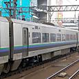 JR北海道 789系1000番台 HL1002編成② モハ789形1000番台 モハ789-1002 スーパーカムイ