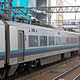 JR北海道 789系1000番台 HL1002編成③ サハ788形1000番台 サハ788-1002 スーパーカムイ