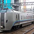 JR北海道 789系1000番台 HL1002編成⑤ クハ789形2000番台 クハ789-2002 スーパーカムイ