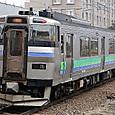 JR北海道 キハ201系 D102編成① キハ201形100番台 キハ201-102