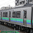 JR北海道 キハ201系 D102編成② キハ201形200番台 キハ201-202