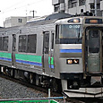 JR北海道 キハ201系 D102編成③ キハ201形300番台 キハ201-302