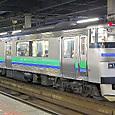 JR北海道 キハ201系 D103編成① キハ201形100番台 キハ201-103