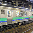 JR北海道 キハ201系 D103編成② キハ201形200番台 キハ201-203