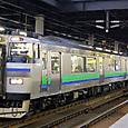 JR北海道 キハ201系 D103編成③ キハ201形300番台 キハ201-303