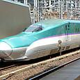 JR北海道 H5系新幹線 H4編成① H523形 H523-4