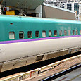 JR北海道 H5系新幹線 H4編成② H526形100番台 H526-104