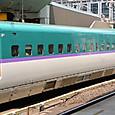 JR北海道 H5系新幹線 H4編成④ H526形200番台 H526-204