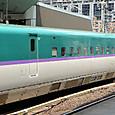 JR北海道 H5系新幹線 H4編成⑤ H525形400番台 H525-404