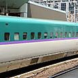 JR北海道 H5系新幹線 H4編成⑥ H526形300番台 H526-304