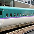 JR北海道 H5系新幹線 H4編成⑦ H525形100番台 H525-104