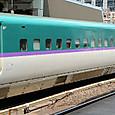 JR北海道 H5系新幹線 H4編成⑧ H526形400番台 H526-404