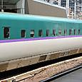 JR北海道 H5系新幹線 H4編成⑨ H515形0番台 H515-4