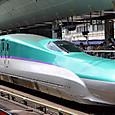 JR北海道 H5系新幹線 H4編成⑩ H514形0番台 H514-4