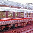 JR九州 783系 オリジナル車 C14編成② モハ783形100番台 モハ783-107 特急「有明」